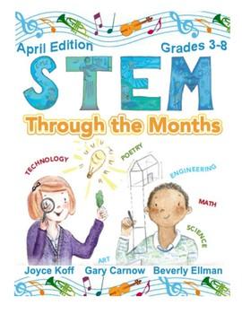 STEM Through the Months: April Edition