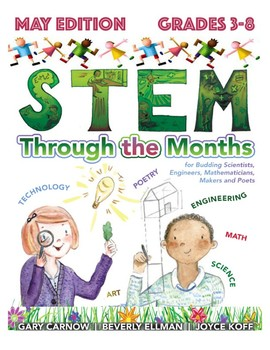 STEM Through the Months: May Edition