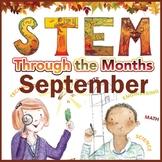 STEM Through the Months: September