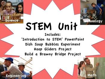 STEM Unit