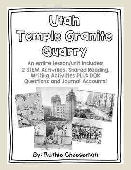 STEM: Utah Granite Temple Quarry