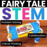 STEM activities - STEM Tales JUMBO BUNDLE