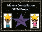 STEM constellation challenge