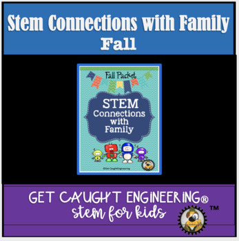STEM Connections with Families!