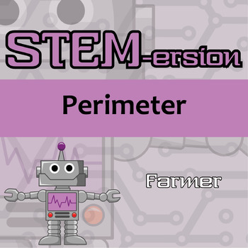 STEMersion -- Perimeter -- Farmer