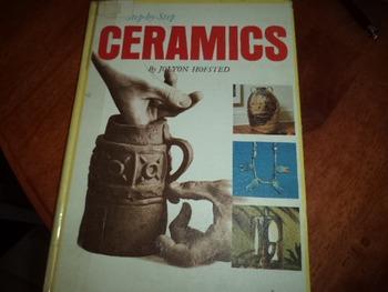 STEP BY STEP CERAMICS