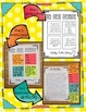 Creative Writing: Sticky Note Stories