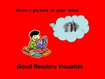 STOP, THINK, AND VISUALIZE