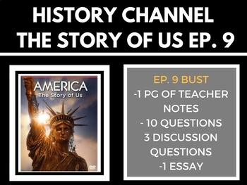 STORY OF US BUST EPISODE 9