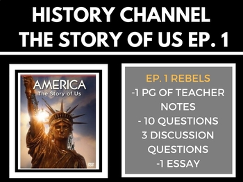 STORY OF US REBELS EP. 1