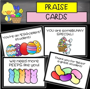 Easter Brag Tags
