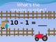 SUBTRACTION BASIC FACTS TO 10 POWERPOINT SLIDE SHOW