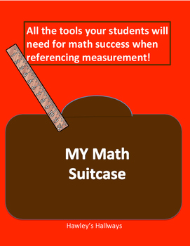 SUITCASE OF MEASUREMENT