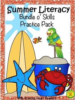 SUMMER LITERACY SKILLS PACK