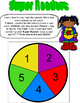 SUPER Readers Rhyming Board Game