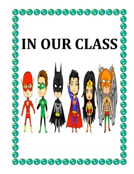 MASKED AVENGERS CLASS RULES!