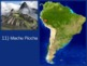SWAT GEOGRAPHY REVIEW GAME 7 - South American Geography (2