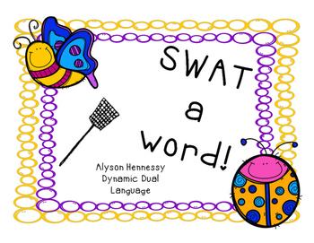 SWAT a Word!