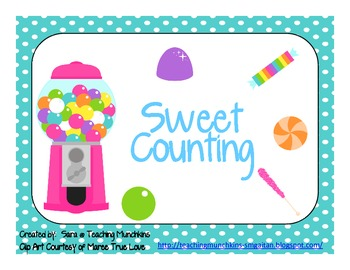 SWEET Counting