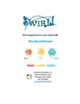 SWIRL! Basic Chemistry Learning Module for Librarians
