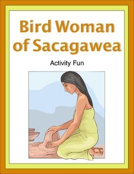 Sacagawea Activity Fun