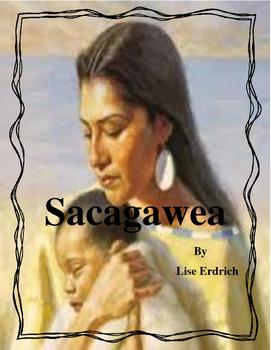 Sacagawea Journeys 4th Grade Lesson 20