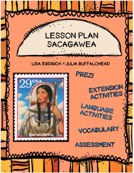 Sacagawea Lesson Plan and Prezi