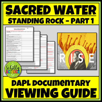 DAPL Documentary w/s Dakota Access Pipeline - Sacred Water
