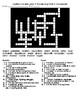 Sadlier-Oxford Level A units 1-6 Crossword and Word Search