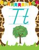 Safari   African Themed Alphabet Posters W/Beginning Sound