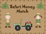 Safari Money Match