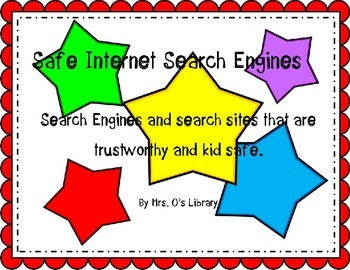 Safe Internet Web Student Search Engines