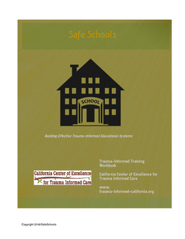 Safe Schools: Trauma-Informed Training