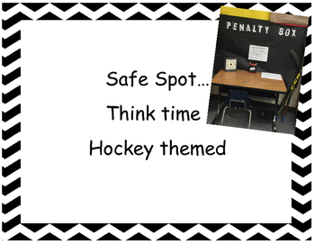 Safe Spot Penalty Box