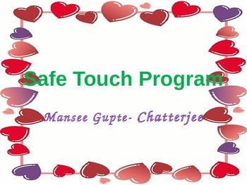Safe Touch Program: creating awareness among children