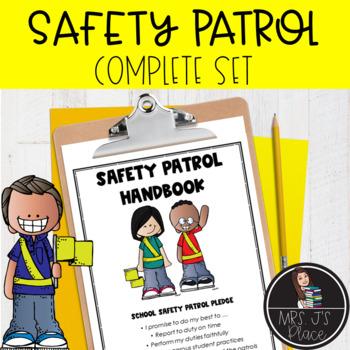 Safety Patrol bundle