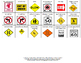 Safety Sign Sorting