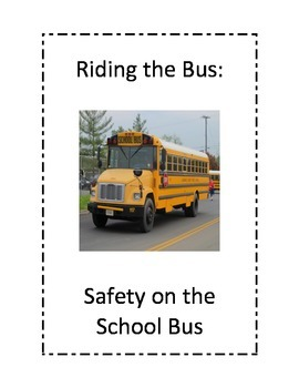 Safety on the School Bus
