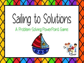 Sailing to Solutions