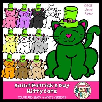 Saint Patricks Day Clip Art