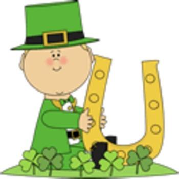 Saint Patrick's Day Vocabulary