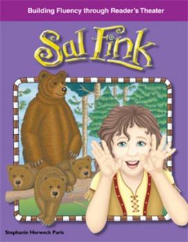 Sal Fink--Reader's Theater Script & Fluency Lesson
