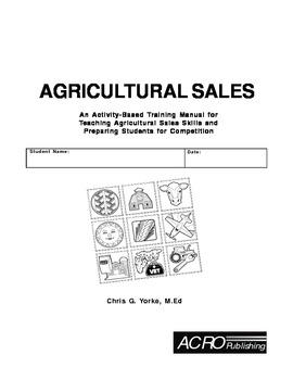 Sales Skills Manual