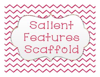 Salient Features Map