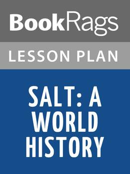 Salt: A World History Lesson Plans