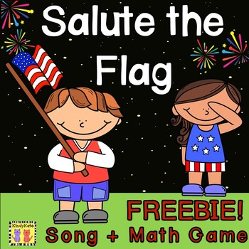 Independence Day Freebie! Summer School
