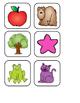 Same ~ Kindergarten Common Core Series