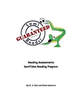 Reading Fluency Assessments and Rubrics