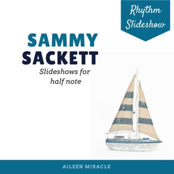 Sammy Sackett {Slideshows for half note}