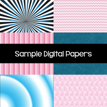 Sample Digital Papers